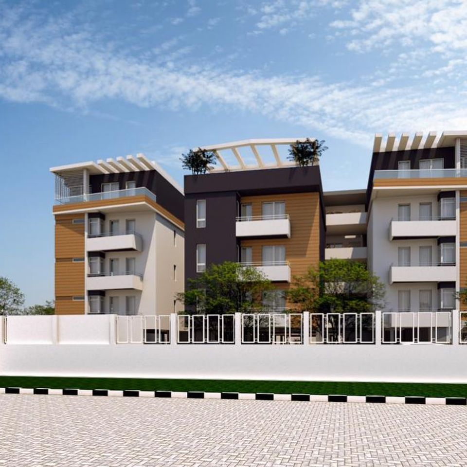 Channel Point Apartment Victoria Island – Lagos